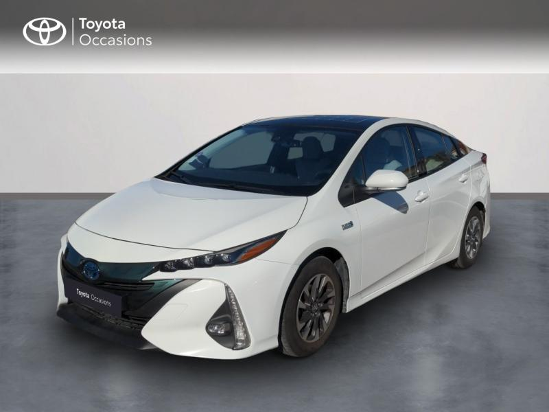 TOYOTA Prius Rechargeable 39275km
