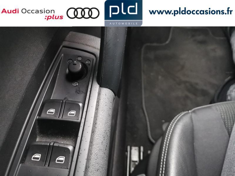 AUDI A1 Sportback 1.4 TDI 90ch ultra S line - 12