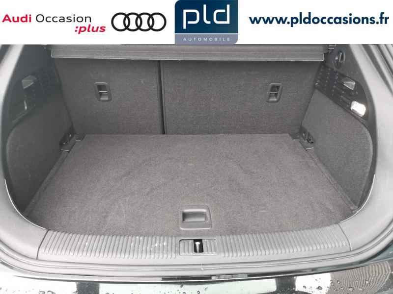 AUDI A1 Sportback 1.4 TDI 90ch ultra S line - 15