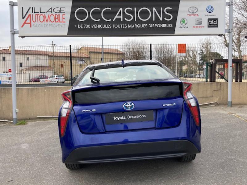TOYOTA Prius 122h Dynamic Pack Premium - 14