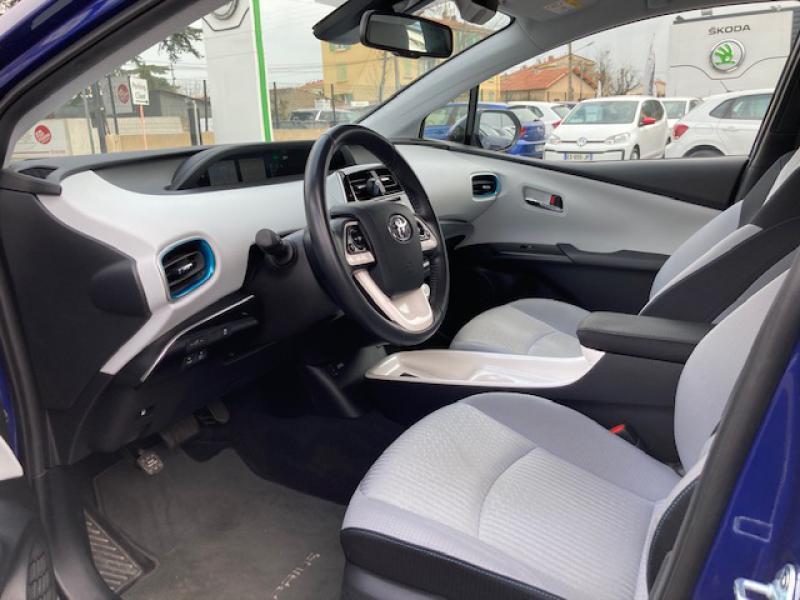 TOYOTA Prius 122h Dynamic Pack Premium - 16