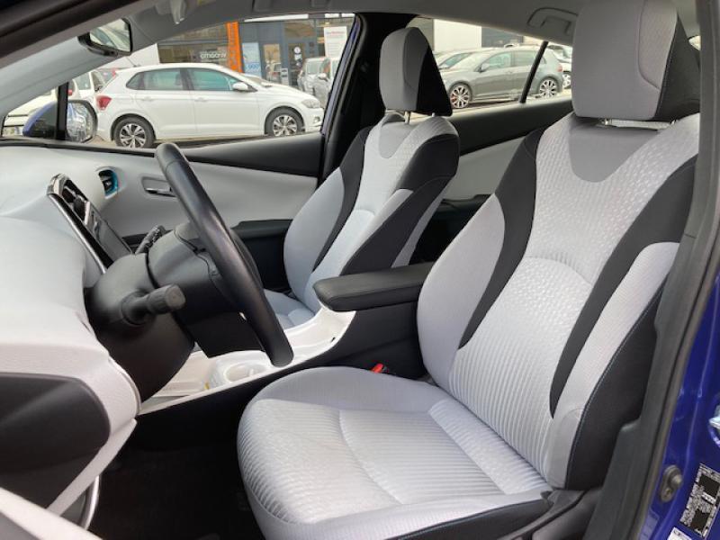 TOYOTA Prius 122h Dynamic Pack Premium - 7