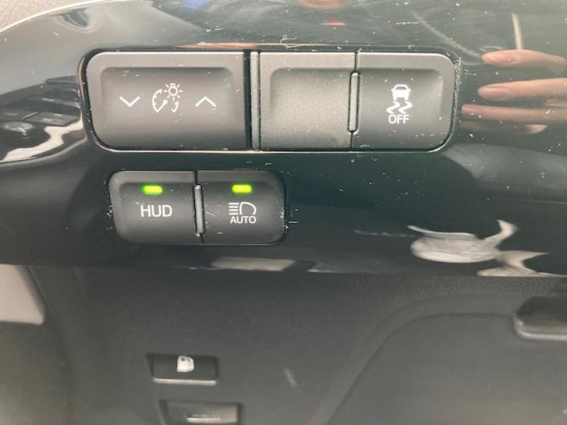 TOYOTA Prius 122h Dynamic Pack Premium - 20