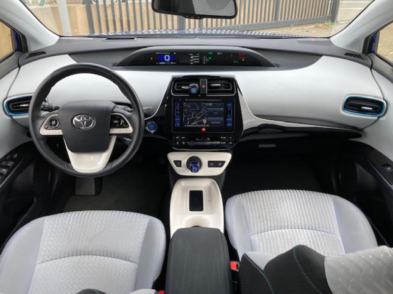 TOYOTA Prius 122h Dynamic Pack Premium - 4