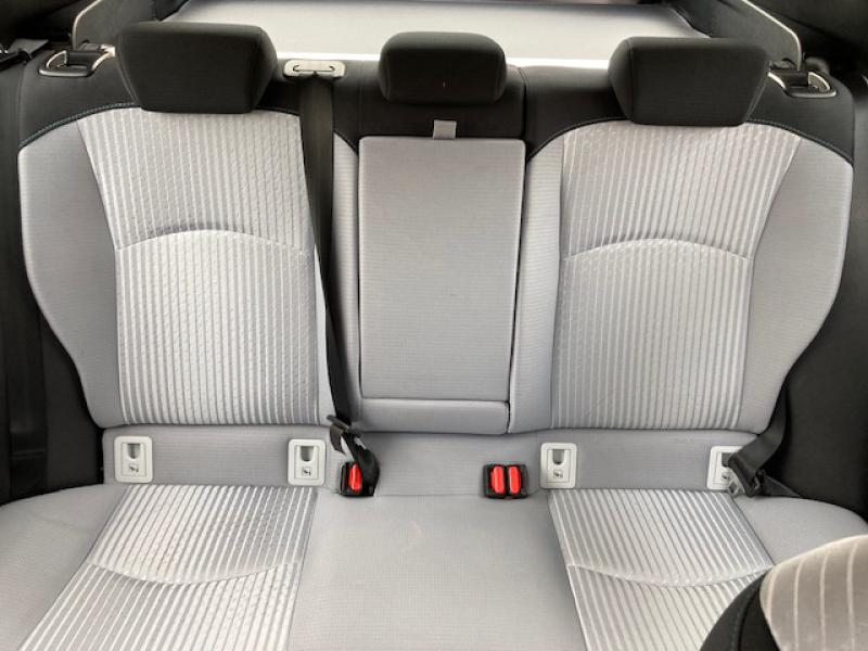 TOYOTA Prius 122h Dynamic Pack Premium - 10