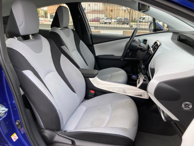 TOYOTA Prius 122h Dynamic Pack Premium - 17