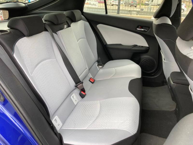 TOYOTA Prius 122h Dynamic Pack Premium - 18