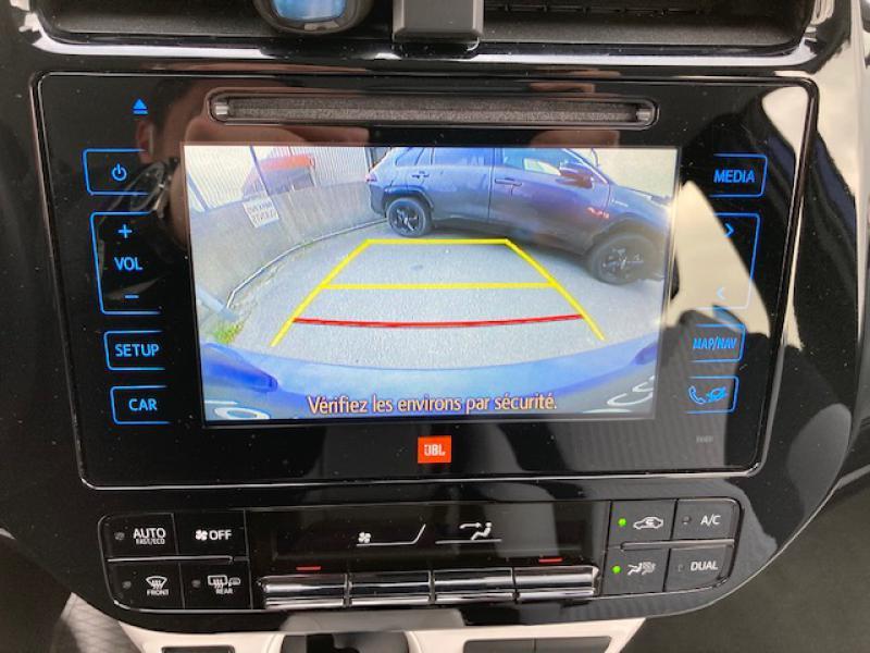 TOYOTA Prius 122h Dynamic Pack Premium - 12