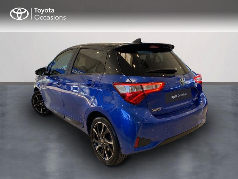 TOYOTA Yaris 100h Collection 5p RC18 - 2