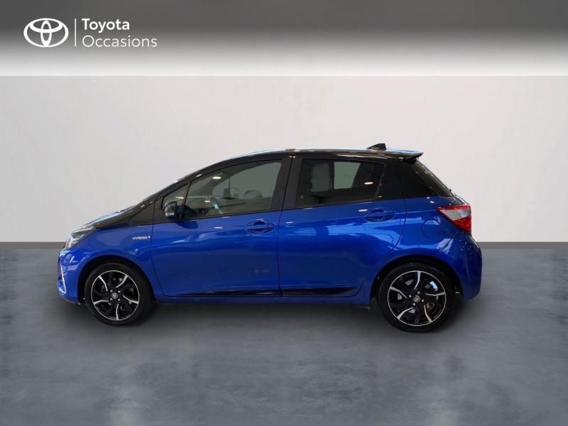 TOYOTA Yaris 100h Collection 5p RC18 - 3