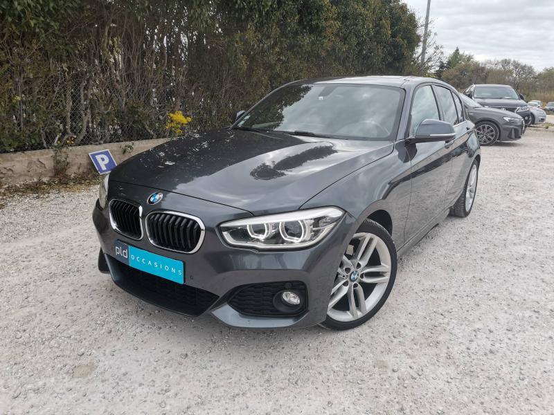 BMW Série 1 104479km