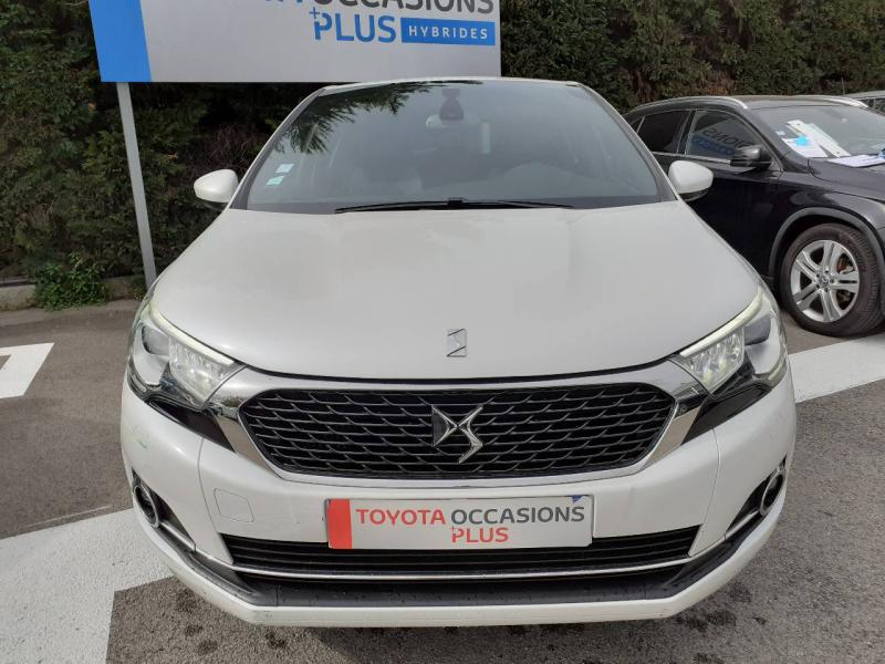 DS DS 4 BlueHDi 120ch So Chic S&S - 20