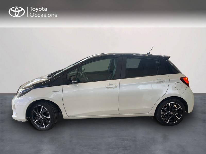 TOYOTA Yaris 100h Collection 5p - 3