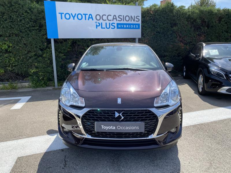 DS DS 3 PureTech 82ch So Chic - 3