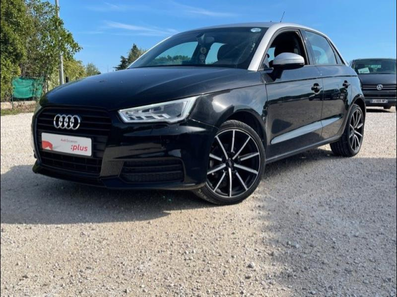 AUDI A1 Sportback 82184km