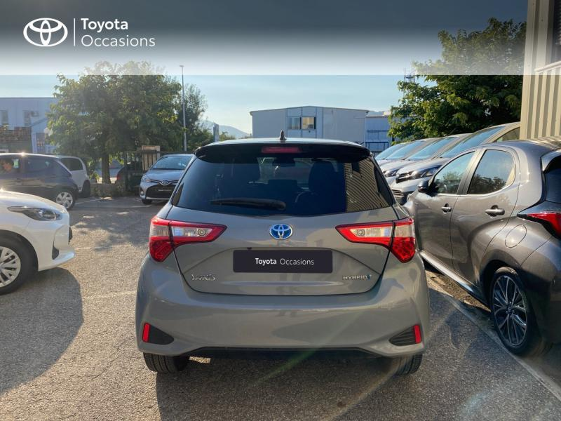 TOYOTA Yaris 100h Collection 5p RC18 - 4