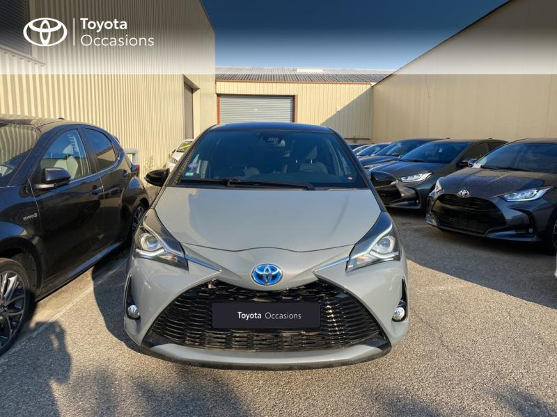TOYOTA Yaris 100h Collection 5p RC18 - 5