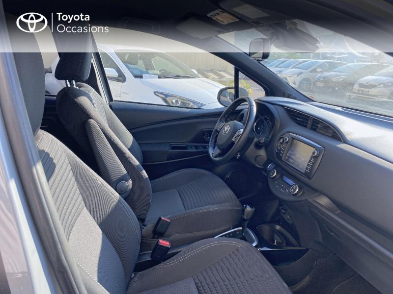 TOYOTA Yaris 100h Collection 5p RC18 - 6