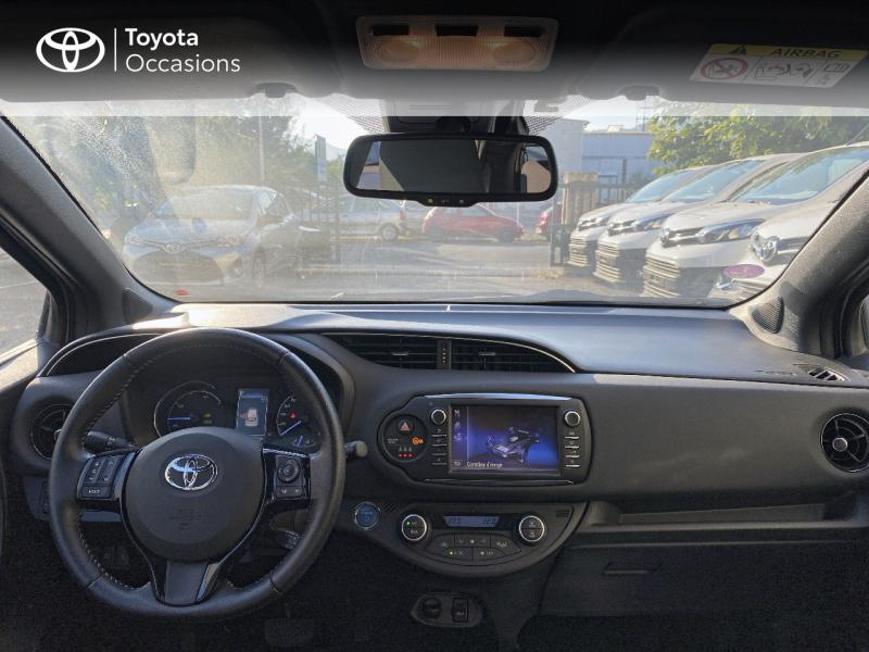 TOYOTA Yaris 100h Collection 5p RC18 - 8