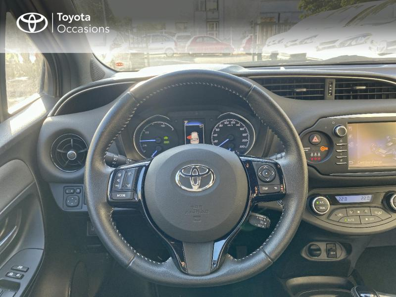 TOYOTA Yaris 100h Collection 5p RC18 - 9