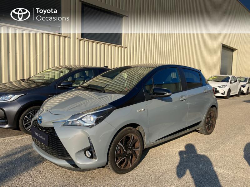TOYOTA Yaris 100h Collection 5p RC18 - 17