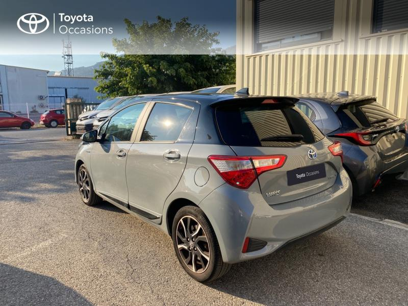 TOYOTA Yaris 100h Collection 5p RC18 - 18