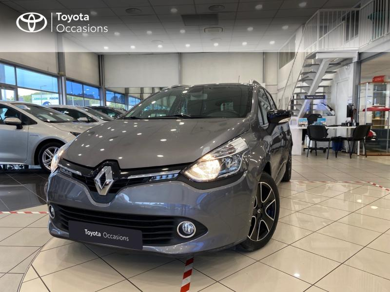 RENAULT Clio Estate 0.9 TCe 90ch energy Intens eco² - 19