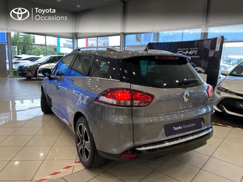 RENAULT Clio Estate 0.9 TCe 90ch energy Intens eco² - 20