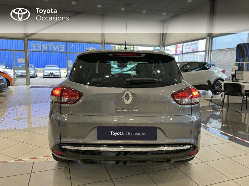 RENAULT Clio Estate 0.9 TCe 90ch energy Intens eco² - 4