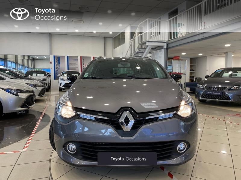 RENAULT Clio Estate 0.9 TCe 90ch energy Intens eco² - 5