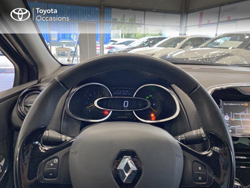 RENAULT Clio Estate 0.9 TCe 90ch energy Intens eco² - 13