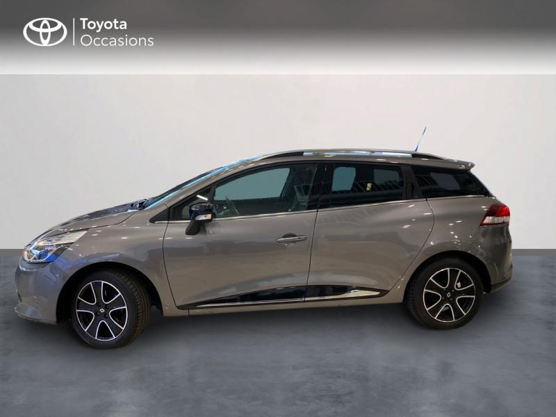 RENAULT Clio Estate 0.9 TCe 90ch energy Intens eco² - 3