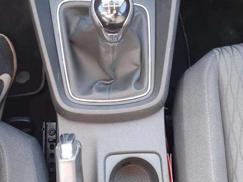 SEAT Leon 1.6 TDI 110ch FAP Ecomotive Style Business - 10