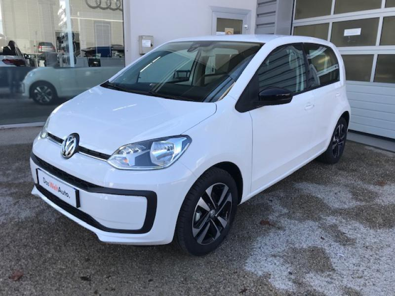 VOLKSWAGEN up! 5982km