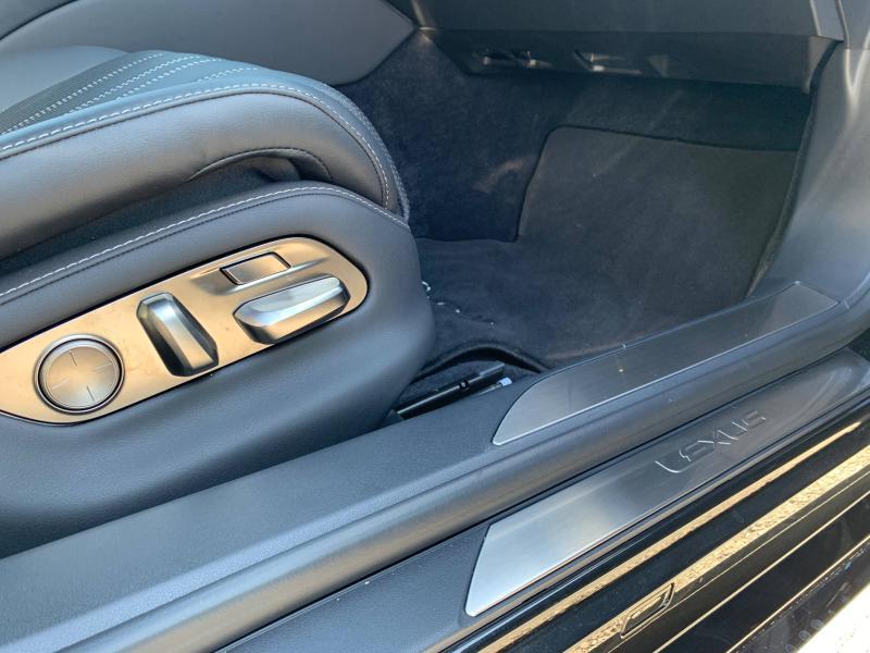 LEXUS LS 500h 359ch Executive 4WD - 16