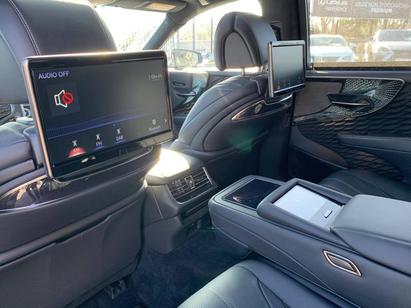 LEXUS LS 500h 359ch Executive 4WD - 12