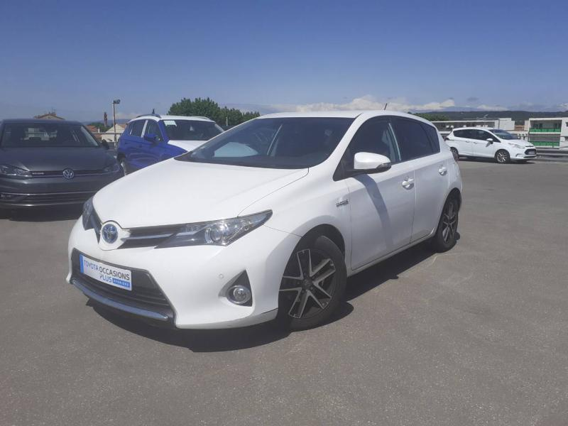 TOYOTA Auris HSD 136h Feel! -