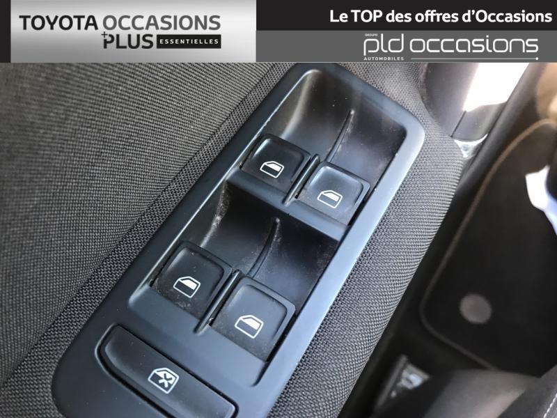 VOLKSWAGEN Golf Sportsvan 1.6 TDI 110ch BlueMotion FAP Confortline - 12