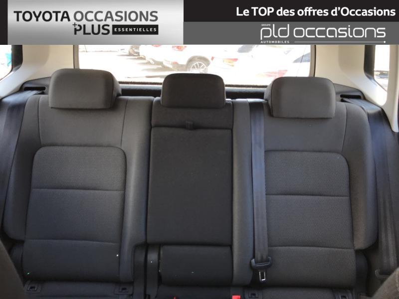 VOLKSWAGEN Golf Sportsvan 1.6 TDI 110ch BlueMotion FAP Confortline - 14