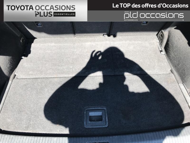VOLKSWAGEN Golf Sportsvan 1.6 TDI 110ch BlueMotion FAP Confortline - 15