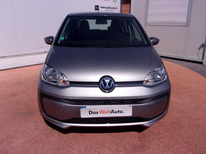 VOLKSWAGEN up! 1.0 60ch BlueMotion Technology up! Connect 5p Euro6d-T - 2