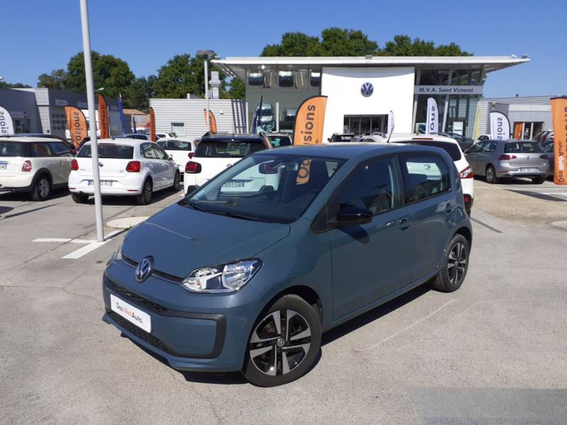 VOLKSWAGEN up! 16105km