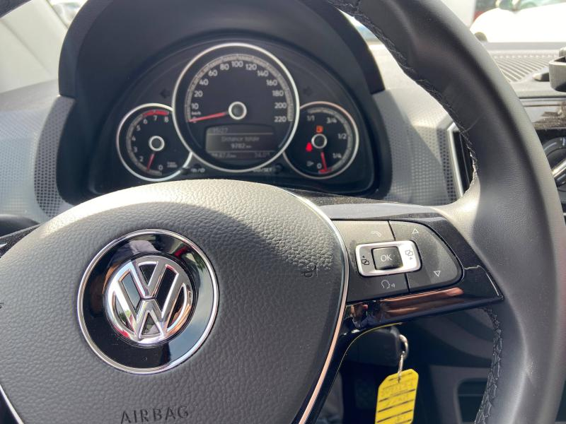 VOLKSWAGEN up! 1.0 60ch BlueMotion Technology Move up! 5p Euro6d-T - 6