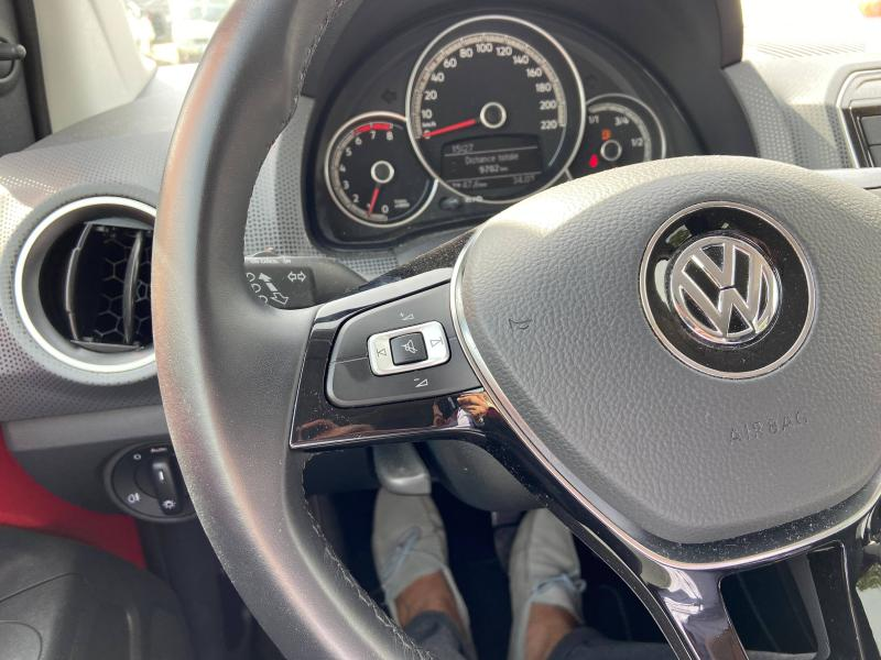 VOLKSWAGEN up! 1.0 60ch BlueMotion Technology Move up! 5p Euro6d-T - 7