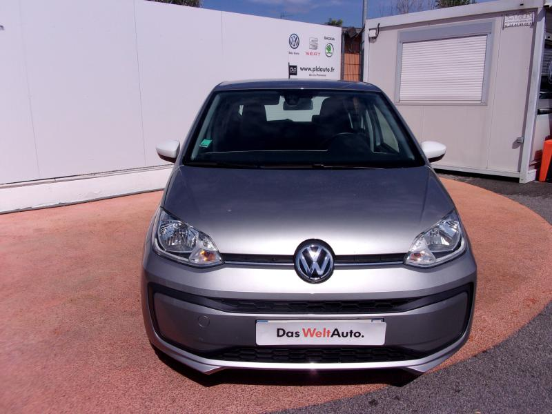 VOLKSWAGEN up! 1.0 60ch BlueMotion Technology Move up! 5p Euro6d-T - 2