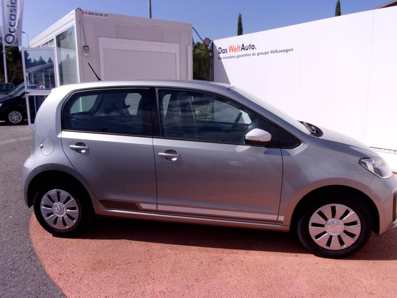 VOLKSWAGEN up! 1.0 60ch BlueMotion Technology Move up! 5p Euro6d-T - 3