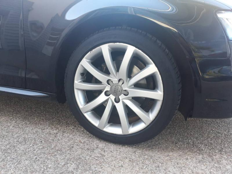 AUDI A4 2.0 TDI 190ch clean diesel DPF Ambition Luxe Multitronic Euro6 - 13