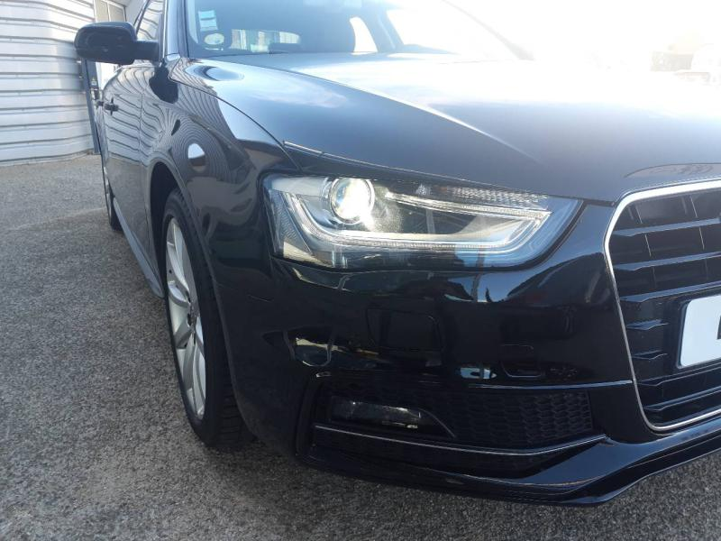 AUDI A4 2.0 TDI 190ch clean diesel DPF Ambition Luxe Multitronic Euro6 - 14