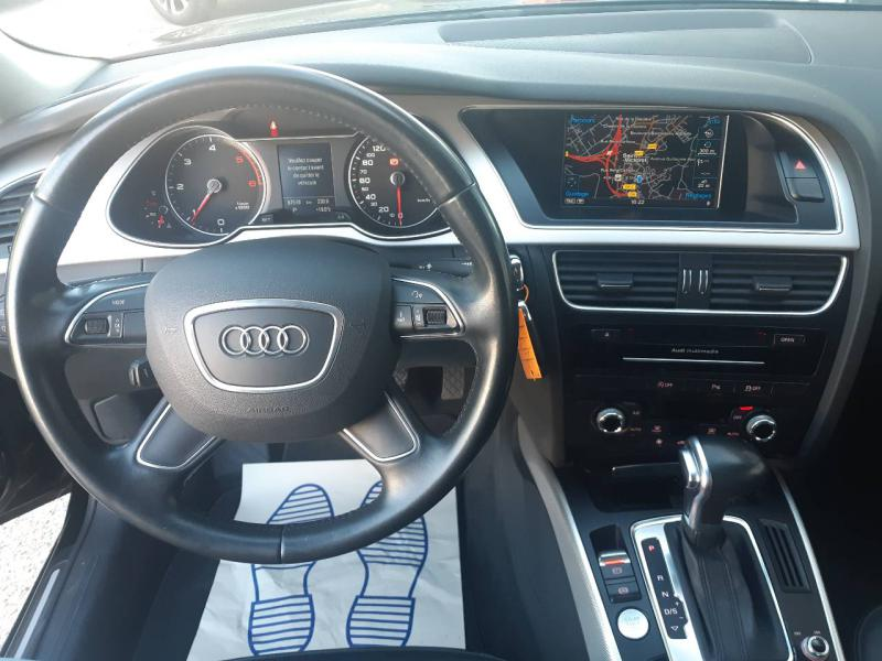 AUDI A4 2.0 TDI 190ch clean diesel DPF Ambition Luxe Multitronic Euro6 - 6