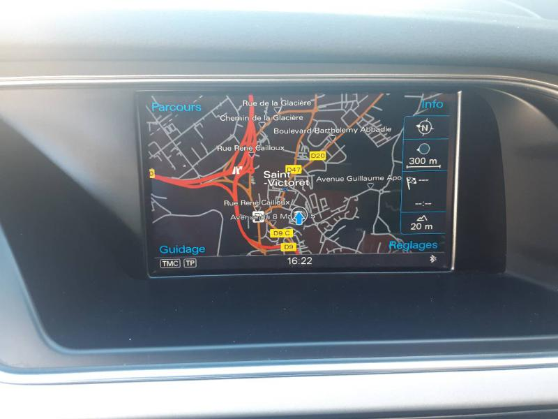 AUDI A4 2.0 TDI 190ch clean diesel DPF Ambition Luxe Multitronic Euro6 - 10